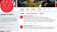 IT-Systeme der Stadt Frankfurt am Main wegen Malware-Befall offline