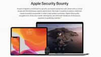 Apples neues Bug-Bounty-Programm gilt für alle eigenen Plattformen und steht nun jedem offen.