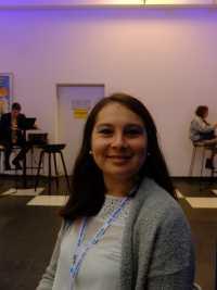 Maria Paz Canales
