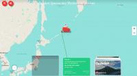 Google trackt den Weihnachtsmann