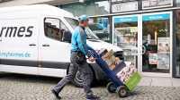 Nur noch ein Paketzusteller pro Straße? – Post-Betriebsrat ist dafür