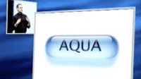 Vor 20 Jahren: Apple zeigt Mac-Bedienoberfläche Aqua