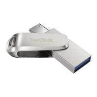 USB-C wird laut Western Digital beliebter, mit dem Dual-Stuck ist man für beide USB-Anschlüsse gerütstet.