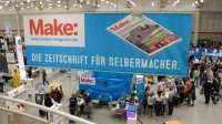 Maker Faires: Die Termine für 2020