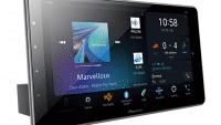 Wireless CarPlay für 1-DIN-Schacht mit großem Bildschirm