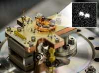 Qubits für robuste Quantencomputer