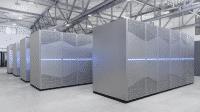 """Nvidias kommende GPU-Generation Ampere wandert vor allem in Supercomputer. So will Jülich mithilfe von """"Ampere"""" wieder an die Rechenleistungs-Spitze in Europa."""