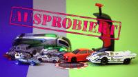 Carrera Bahn, Hotwheels ID, Drift Cars und Anki Overdrive im Vergleich
