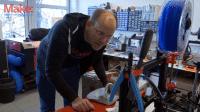 Video-Rundgang: Die Make-Werkstatt