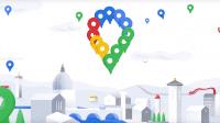 Was bisher geschah: Google Maps ist 15 Jahre alt