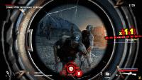 Zombie Army 4 angespielt: Splatter-Wahnsinn mit Hakenkreuzen