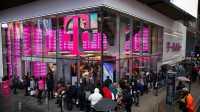 T-Mobile US: Deutlicher Gewinnzuwachs und mehr Kunden