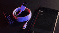 Hacking-Gadget: Manipuliertes Apple-Ladekabel kommt in Umlauf