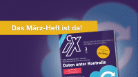 iX 3/2020: Eigener Server statt Public Cloud