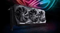 Spieler-Grafikkarte ROG Radeon RX 5700 XT Strix: Asus behebt Temperaturprobleme