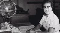 NASA-Mathematikerin von spätem Ruhm: Katherine Johnson ist gestorben