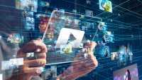 Wegen Corona-Krise: Netflix will Datenrate in Europa drosseln