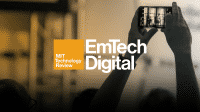 """MIT-Konferenz """"EmTech Digital"""" findet virtuell statt"""