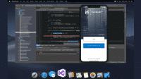 Microsoft ergänzt ASP.NET Core Scaffolding in Visual Studio für Mac 8.4