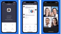 Bericht: Zoom-App für iOS reicht Daten heimlich an Facebook weiter