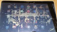MacBook Air mit Retina-Bildschirm: Berichte über Fleckenbildung