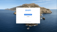 Videokonferenz-Tool Zoom: Mac-Installer mit 'Malware-Tricks'