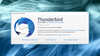 Thunderbird: Version 68.7.0 mit wenigen, aber wichtigen Fixes