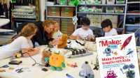 21 Make-Projekte für Kinder