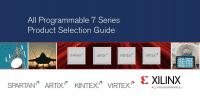 Kritische Sicherheitslücke in mehreren Xilinx-FPGAs