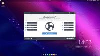 Die Ubuntu-Geschmacksrichtung Ubuntu Budgie 20.04 LTS nutzt den<br /> Budgie-Desktop des Solus-Projekts.