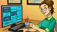 Web-Applikationen in Java entwickeln mit Vaadin