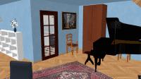 Sweet Home 3D: Wohnungen und H?user am PC einrichten und besichtigen