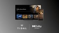 Tidal ermöglicht Dolby Atmos Music über Apple TV 4K