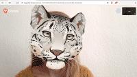 Brave Together: Browser bietet Videokonferenzdienst an
