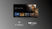 Tidal: Dolby Atmos Music über Soundbars, TVs und Heimkino-Systeme
