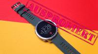 Polar Grit X im Test: Smartwatch für Outoor-Sportler