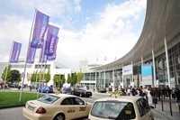 Spielemesse in Köln