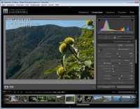 Lightroom 2.5 unterstützt neue Kameramodelle und korrigiert Farbfehler.