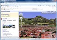 Allgäuer Panorama im Browser