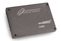 Micron Real SSD C400