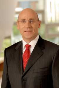 AMDs Interims-CEO Thomas Seifert