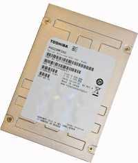 PX02M: Die erste SAS-12G-SSD von Toshiba