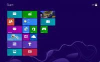 Neben ultradünnen, randlosen Smart-TVs bis hin zu 4K-Auflösung dürfte Windows 8 eine wichtige Rolle bei den vorgestellten Notebooks und Tablets spielen.