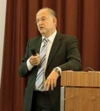 Peter Schaar, Bundesdatenschutzbeauftragter