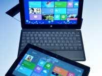 Windows 8 auf Notebooks und Tablets