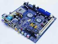 VIA EPIA SP: Mit CN400-Chipsatz und SATA-Ports