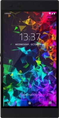 Razer Phone 2 Im Test Gaming Smartphone Mit 120 Hz Display Techstage