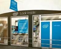 Intel Experience Store New York