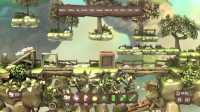 """iOS-Spiel """"Flockers"""": Schafe statt Lemminge"""