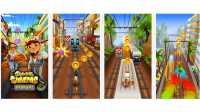 "iOS-Spiel ""Subway Surfers"" geht nach Mumbai"